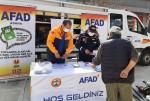 AFAD'ın Deprem Haftası etkinlikleri M1 Adana'da gerçekleştirildi