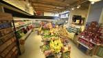 Bodrum Yalıkavak Gurme CarrefourSA açıldı