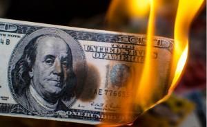 ABD tahvillerinin etkisiyle baskı altında kalan dolar/TL 7.65'i aştı