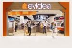 Evidea, Ankara'da ilk mağazasını açtı