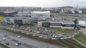 Evidea, yeni mağazasını Neomarin Pendik AVM'de açtı