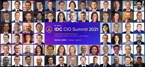 12.IDC Türkiye CIO Zirvesi 8 Nisan'da dijital ortamda gerçekleşecek