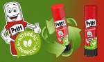 Henkel'in üreticisi olduğu Pritt şimdi daha doğal ve daha çevreci