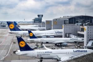 Lufthansa Grubu'ndan 2020'de 6,7 milyar avro zarar
