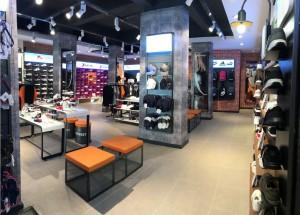 In Street, K.K.T.C.'deki yeni mağazasının açılışını gerçekleştirdi