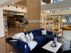 Vivense'nin en büyük mağazası Afyon'da açılıyor