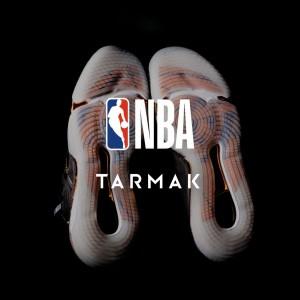 Decathlon artık resmi̇ NBA li̇sans sahi̇bi̇
