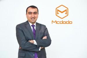 Mcdodo,  Türkiye'de üretime hazırlanıyor