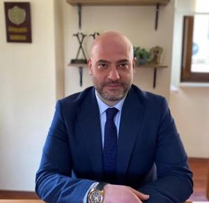 Batı Karadeniz PERDER'de yeni Başkan İsmail Hakkı Toscu oldu