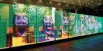 LG Transparan Led Signage: mükemmel görüntü, kolay kurulum