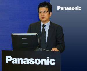Panasonic Life Solutions Türkiye'ye yeni başkan