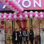 Avon yeni mağazasını 620 çeşit ürünü ile Erzincan Merkez'de hizmete açtı