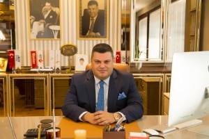 Aras Holding'ten dijital dönüşüm yatırımlarına 2 yılda 300 Milyon TL harcama