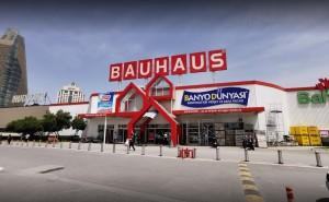BAUHAUS Türkiye'deki 25. yılını kutluyor