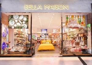 Bella Maison yurtdışında büyümeye devam ediyor