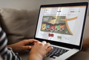 bonfilet.com.tr e-ticaret sitesini kullanıma sunmaya başladı