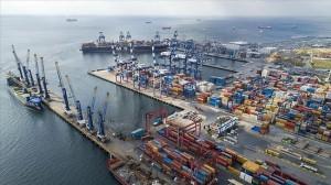 Doğu Karadeniz ihracatında rekor artış