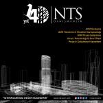 NTS Danışmanlık 14.yılınıkutluyor