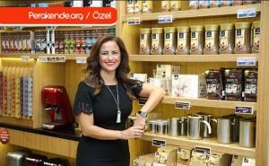 Tchibo'dan kahve severlere ve sağlıklı beslenenlere yep yeni bir ürün: Tchibo Coffee Break