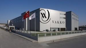 Vakko Holding, Yargıcı'yı bünyesine katmak için  niyet mektubu imzaladı