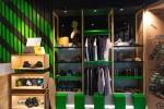 Vaneda ilk mağazasını Karaköy'de açtı