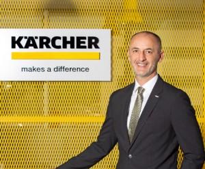 Kärcher'den daha güvenli ve konforlu hizmet için yeni bir işbirliği