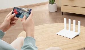 HUAWEI WiFi AX3 Router, Wi-Fi 6 Plus ile ev ağlarında devrim yapıyor
