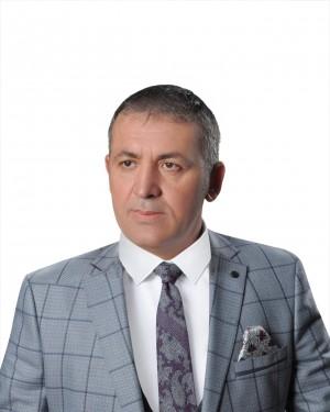 Konya PERDER'in Yeni Başkanı Ahmet Çetin oldu