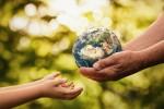 Hero Baby ''doğal tarım tutkusunu''  Türk çiftçisiyle paylaşıyor