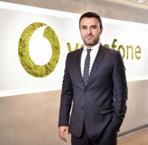 Vodafone Türkiye İcra Kurulu'na atama
