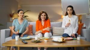 ALO'nun yeni reklam yüzü Aylin Kontente oldu