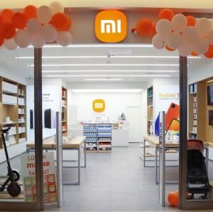 Tepe Nautilus'un marka karmasına Xiaomi Mi Store eklendi