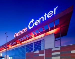 Gebze Center, 3 ayrı kategoride ödüle layık görüldü