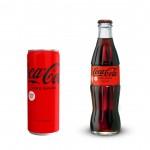 Coca-Cola'dan ferahlatıcı ve lezzetli: Yeni Coca-Cola Zero