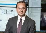 İsmail Uzelli, Securitas'ın Avrupa Elektronik Güvenlik Başkanı olarak atandı