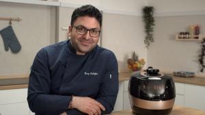 Mutfakta Yeni Trend Akıllı Pişiriciler