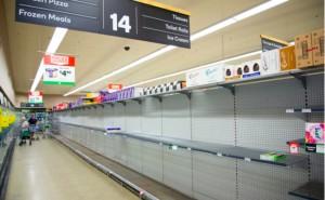 Yeni genelge: Marketlerde 'zorunlu temel ihtiyaçlar' dışında hiçbir ürün satılmayacak