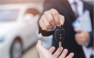 Nisanda araç satışı 10 yıl ortalamasının altında kaldı