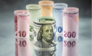 Finans Enstitüsü dolar tahminini 7,5'ten 9,5'e yükseltti