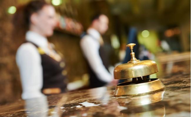 Başarılı Otel Yönetimi