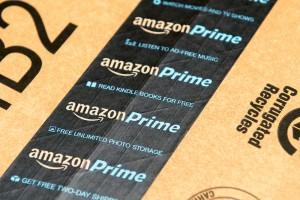 Amazon.com.tr'den Prime üyelerine özel teslimat kampanyası