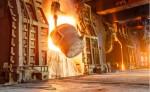 Sanayi üretim endeksi ilk çeyrekte yüzde 12,3 arttı