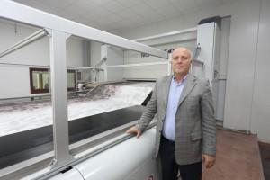 Zorluteks'ten karbon ayak izini azaltan  yeni ürün gamı