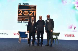 Perakende Günleri'21 Sektörün 'Geleceğine' Odaklanıyor