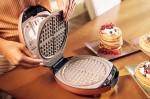 """Karaca, """"Funday Waffle"""" ile mutfakta eğlencenin ritmini yükseltiyor"""