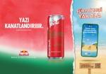 Red Bull Summer Edition Karpuz Lezzeti'ne özel ödüller