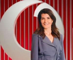 Vodafone Türkiye İcra Kurulu Başkan Yardımcılığı görevine Özlem Kestioğlu getirildi