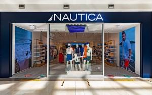 Nautica Avrupa'daki ilk flagship mağazası, İstinye Park AVM'de