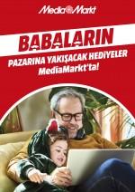 MediaMarkt'tan babaları  fethedecek kampanya
