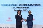 Enerjisa'nın çocuklara tasarruf bilinci aşılayan projesine Sosyal Fayda ödülü